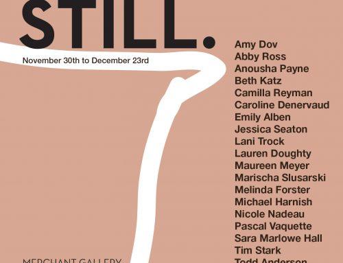 STILL, Merchant Gallery