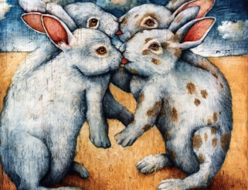Lepus In Love