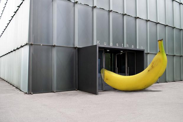 namaak-kunstkram-banane