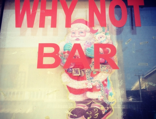 Why Not Bar, Vietnam