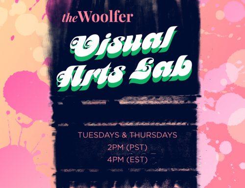 The Woolfer Visual Arts Lab